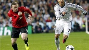 Góc nhìn: Khi Rooney phải hy sinh