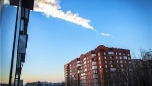 """Mỹ phát triển """"mắt thần"""" phát hiện thiên thạch nhỏ đâm vào trái đất"""