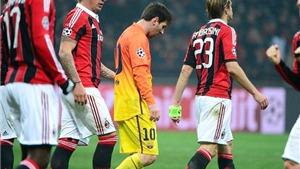 """Ngày Messi """"mất tích"""", Barca hóa tầm thường"""