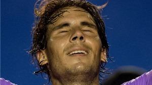 Giải Mexico Open: Lấy cúp nào, Nadal!
