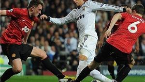 Champions League trước loạt trận lượt về vòng 1/8: Ai còn, ai mất?