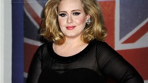 Adele đánh bại Cheryl Cole về độ giàu có