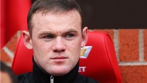 M.U sẽ không bán Rooney