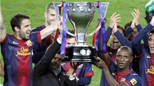 Không Messi, ngọn lửa chiến thắng Barca không thể tắt