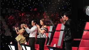 Thí sinh Got Talent, Đồ Rê Mí thi Giọng hát Việt nhí