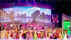 Khai mạc Festival di sản Quảng Nam lần thứ V