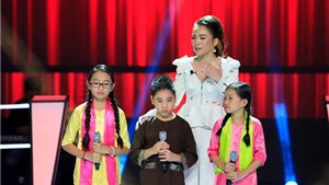 The Voice Kids tối nay (20/7): Phương Mỹ Chi tiếp tục trổ tài hát dân ca