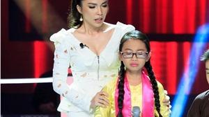 The Voice Kids: Phương Mỹ Chi đi tiếp, Hiền Thục tự hào về 'tiếng nước tôi'!