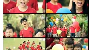 Vợ chồng Hồ Hoài Anh tung MV quay cùng thí sinh The Voice Kids