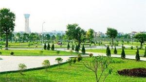 Hà Nội đầu tư gần 5.000 tỷ đồng xây dựng công viên, cây xanh, vườn hoa