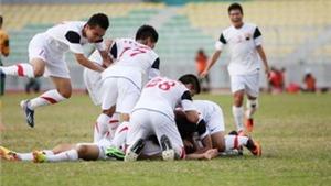 CẬP NHẬT tin tối ngày 7/10: U19 Việt Nam thẳng tiến vào VCK U19 châu Á