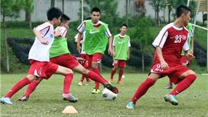 Việt Nam là chủ nhà giải U19 Đông Nam Á 2014