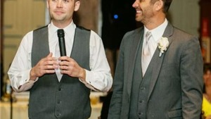 Em trai Paul Walker sẽ thay anh trong 'Fast & Furious 7?'