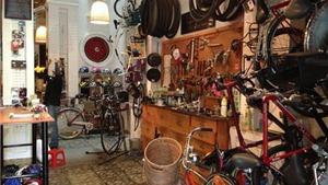 Guim Valls Teruel - người đạp xe vòng quanh thế giới: Mong người Việt quay lại với xe đạp