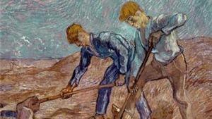 Quyết định biến Van Gogh thành bậc thầy hội họa