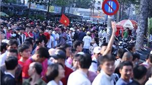 Ngày 'U19 Việt Nam' trở lại Thống Nhất