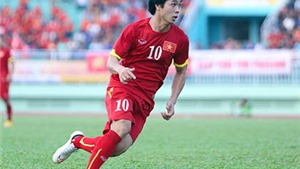 Đội tuyển Olympic Việt Nam: Ngoại lệ mang tên Công Phượng