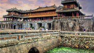 TIN ĐỒ HỌA: Các di sản thế giới tại Việt Nam