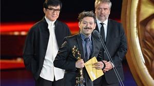 Phim Mexico giành giải tại LHP Quốc tế Bắc Kinh lần thứ 5