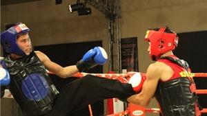 Muay Thái xuất hiện trên sàn đấu võ cổ truyền Let's Viet
