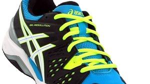 Siêu thị Tennis: Giày Acics Gel Resolusion 6