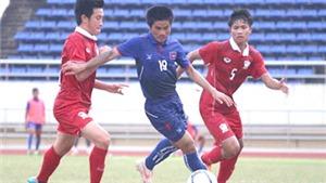 Chuyên gia Nguyễn Văn Vinh và HLV Lê Thụy Hải: 'Gặp U19 Thái Lan khó đấy'