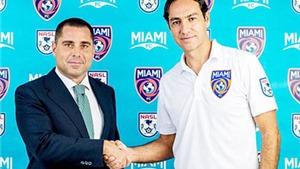 Nesta: 'Người như tôi không thể cứu được bóng đá Italy'