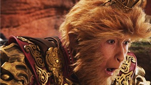 'Tây Du Ký 2' khoe trailer kịch tính với kỹ xảo hoành tráng