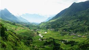 Ăn cơm cùng người Giáy, ngủ homestay, đi bộ 30km/ngày ở Sapa...
