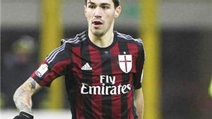 'Nesta mới' xuất thần lập cú đúp, Milan vào Chung kết Coppa Italia