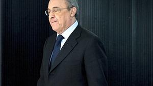 Florentino Perez  và Real Madrid: Sau tình yêu là thù hận
