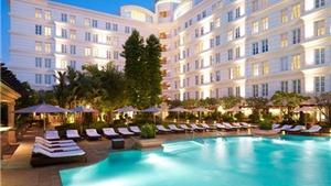 Đi du lịch Đà Nẵng nên ở khách sạn nào?