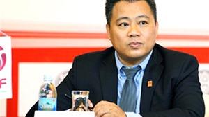 Trưởng BTC các giải chuyên nghiệp Nguyễn Minh Ngọc: 'Nhiều cầu thủ chưa nắm rõ luật'