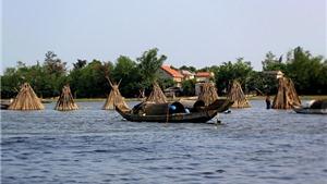 Với biển Quảng Ngạn và phá Tam Giang