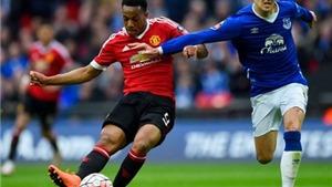 Vượt Dele Alli, Anthony Martial được bầu là cầu thủ trẻ xuất sắc nhất Premier League