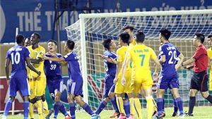 Trưởng Ban Trọng tài VFF Nguyễn Văn Mùi: 'Không có chuyện trọng tài futsal bắt ở V-League'