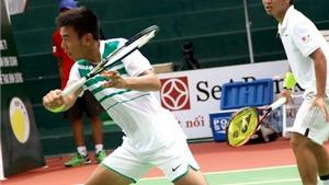 Quần vợt chuyên nghiệp: 'Môn thể thao mạo hiểm'