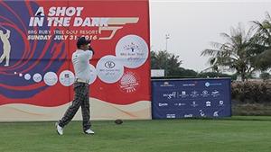 Đánh golf tối cùng BRG Ruby Tree Golf Resort