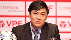 Tổng giám đốc VPF Cao Văn Chóng: 'Các nhà tài trợ đánh giá tốt về V.League'