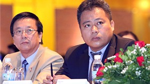 Ông Nguyễn Minh Ngọc, Trưởng BTC V-League 2016: 'Quyết ngăn chặn xin điểm, nhường điểm ở vòng cuối'