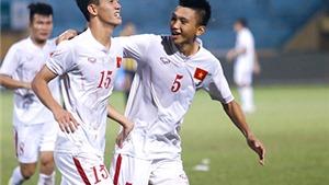 U19 Việt Nam 3-1 U19 Malaysia: Thái Lan giúp Việt Nam 'dễ thở' ở bán kết