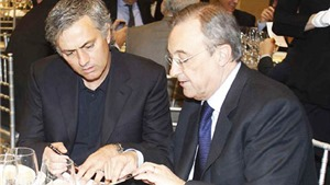 Chủ tịch Real từng mời Mourinho trở lại để 'trảm' Casillas, Ramos, Pepe và Marcelo?