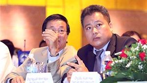 Ông Nguyễn Minh Ngọc, Trưởng BTC V-League 2016: 'Các giải thưởng bình chọn không nên theo cảm tính'