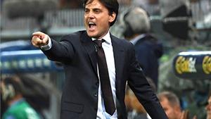 Đại chiến Milan – Juventus: Montella và bài test khắc nghiệt