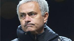 CẬP NHẬT sáng 1/11: Mourinho kém hơn cả David Moyes và Van Gaal. Hôm nay, Inter sẽ sa thải De Boer