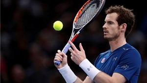 Andy Murray khẳng định giá trị số 1 thế giới