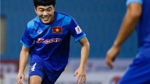 HAGL không gọi Xuân Trường về V-League, U22 Việt Nam gặp khó ở Trung Quốc