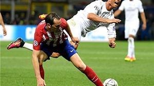 Cuối tuần này, derby Madrid: Real chỉ biết trông đợi vào hiệu ứng?