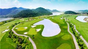 260 golf thủ tham dự giải BRG Golf Hà Nội Festival 2016