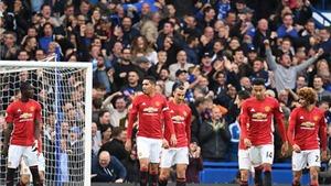 Mourinho đối mặt vấn đề cực kỳ nan giải ở Man United